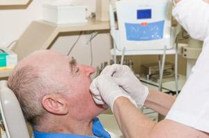 Hospital Dentistry