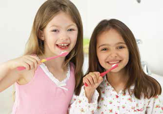 Prevent Plaque With Good Oral Hygiene